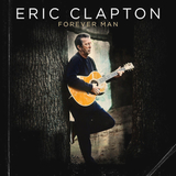 Eric Clapton / Forever Man (2LP)