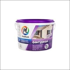 Краска в/д для фасадов и цоколей Dufa Profilux (Белый)