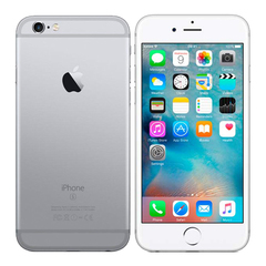 Apple iPhone 6s Plus 64GB Silver - Серебристый