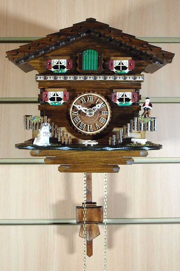 Часы настенные Часы настенные с кукушкой Trenkle 1508 chasy-kukushka-nastennoe-trenkle-1508-germaniya.jpg
