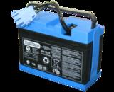 Аккумулятор для электромобилей Peg-Perego 12V 8Ah IAKB0014