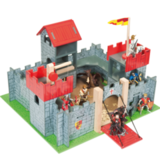 Le Toy Van. Замок камелот