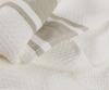 Полотенце 70х140 Luxberry Honey белое