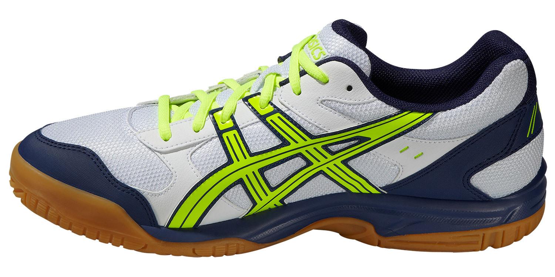 Мужские кроссовки для волейбола Asics Gel-VisionCourt (B40NQ 0104)  фото