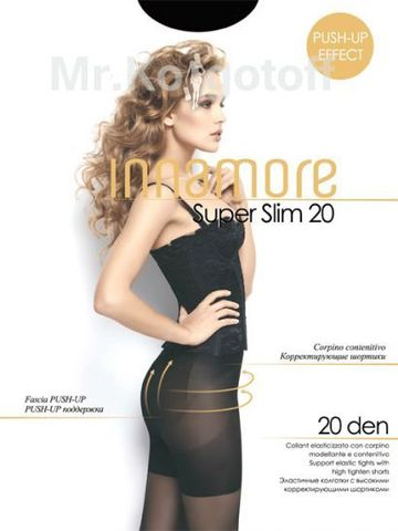 Колготки Innamore Super Slim 20