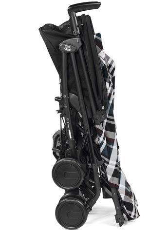 Прогулочная коляска Peg Perego Pliko Mini