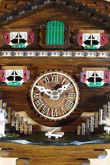 Часы настенные с кукушкой Trenkle 1508