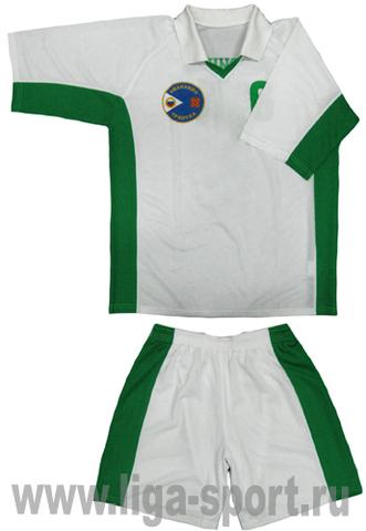 Футбольная форма Ф-007