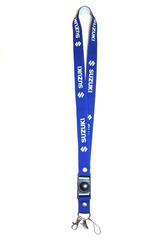 Шнурок на шею для ключа Suzuki