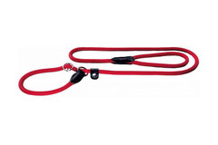 Ринговка для собак, Hunter Freestyle 8/170, нейлоновая стропа красная