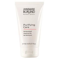 Очищающий гель для проблемной кожи Purifying Care, Annemarie Borlind (уценка)