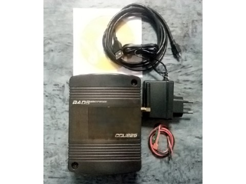 CCU825-GATE/WB/AE-PC
