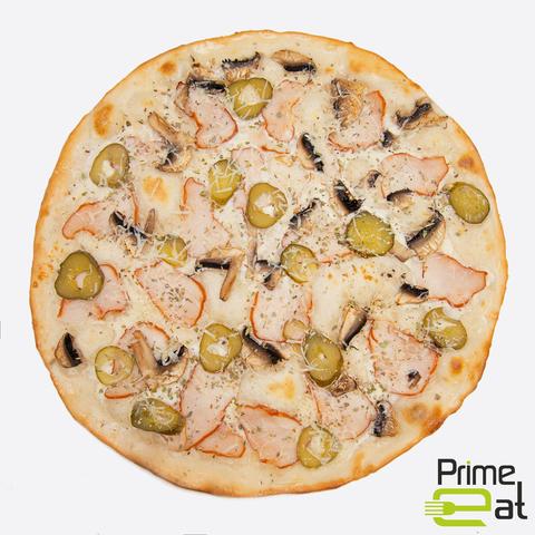 Пицца Альфредо 30 см