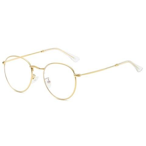 Компьютерные очки 3447001k Золотой