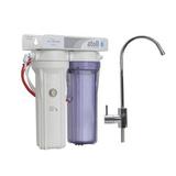 Atoll D-21s STD Проточный питьевой фильтр