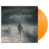 36 Crazyfists / Lanterns (Coloured Vinyl)(2LP)
