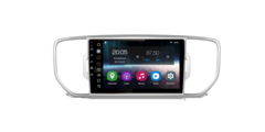 Штатная магнитола FarCar s200 для KIA Sportage 16+ на Android (V576R)