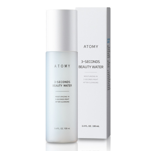 Тонер ATOMY 3-Seconds Beauty Water 100ml