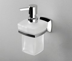 Дозатор для жидкого мыла WasserKRAFT Wern K-2599