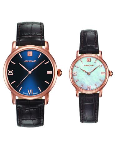 Часы мужские Hanowa 16-8071.09 Louis and Louisa