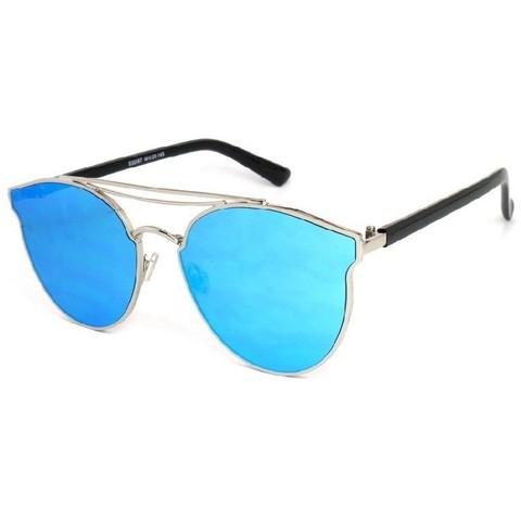 Солнцезащитные очки 30087001s Голубой