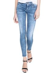 GJN010730 джинсы женские, медиум-лайт/айс