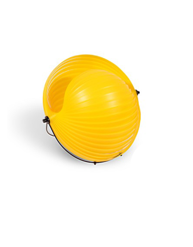 replica Verner Panton  Moon Simple table lamp (yellow)