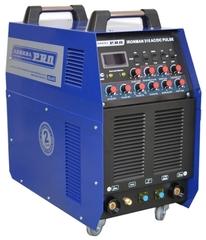 Сварочный аппарат Aurora IRONMAN TIG 315 AC/DC Pulse + аттестат НАКС