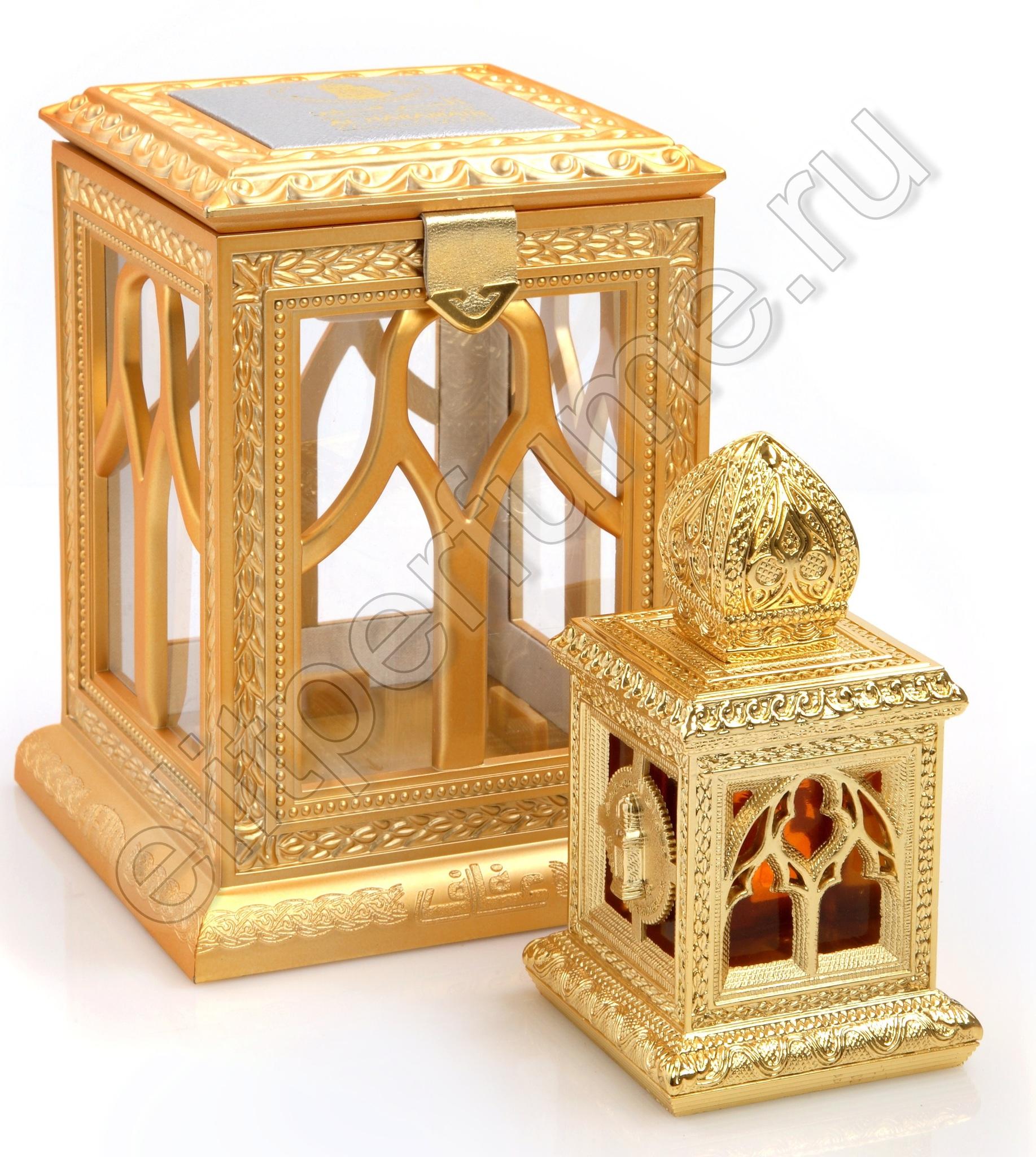 Пробники для духов Афааф Afаaf 1 мл арабские масляные духи от Аль Харамайн Al Haramin Perfumes