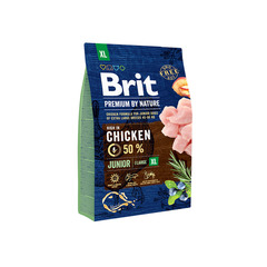 Brit Premium Junior XL 3 kg