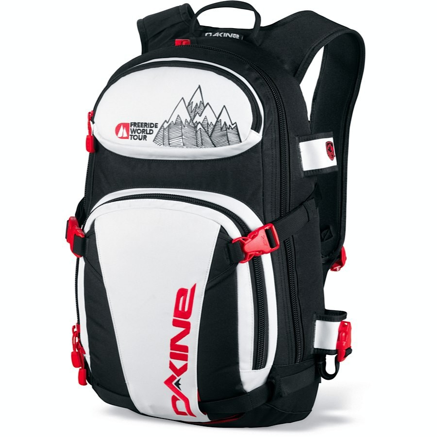 Dakine Heli Pro 20L Рюкзак для сноуборда Dakine Heli Pro 20L Freeride World Tour ygpcxoanl.jpg