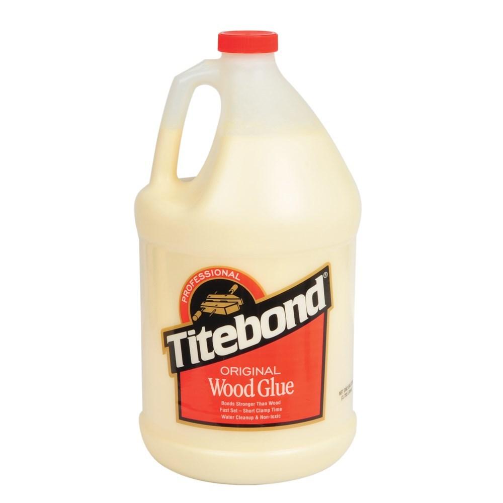Профессиональный клей для дерева Titebond Original Wood Glue 3,785 л