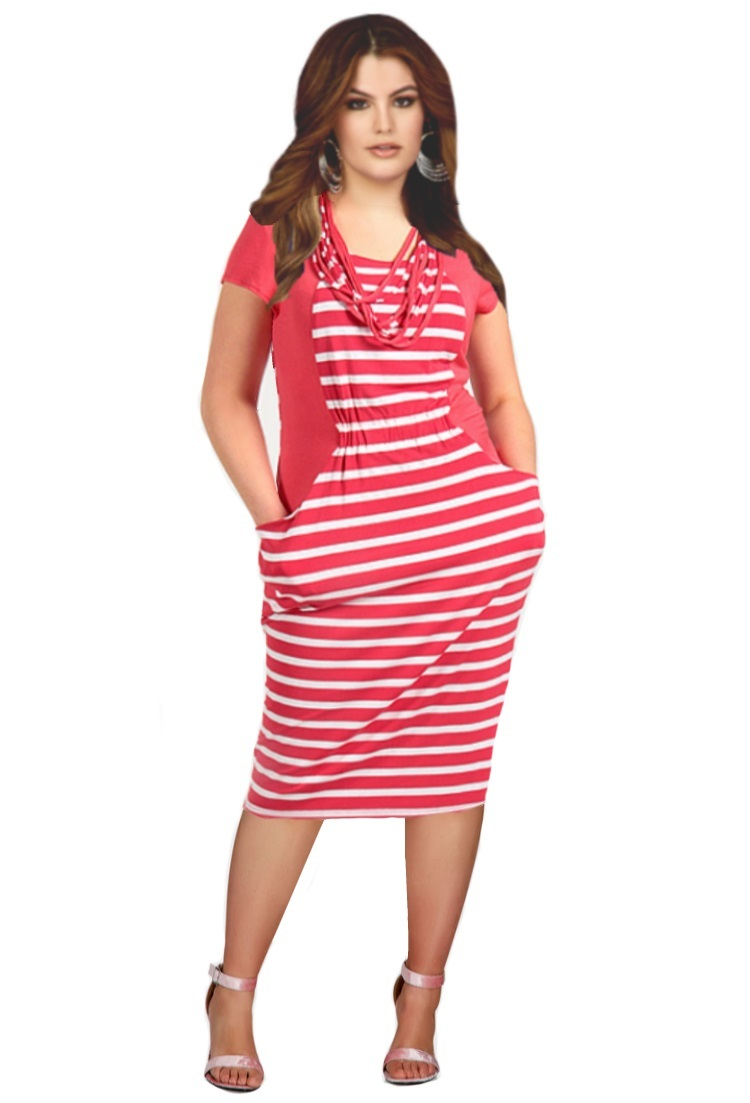 Платье 71-491