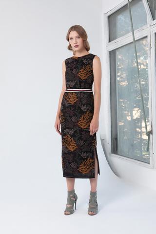 Платье ЛИСТОПАД