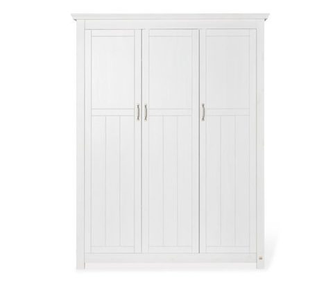 Шкаф трехстворчатый Клео Д 7309-5.1