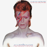 David Bowie / Aladdin Sane (CD)