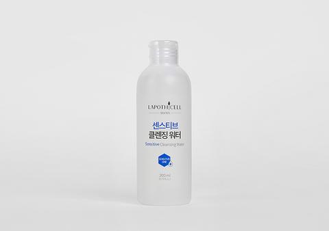 Очищающая вода для чувствительной кожи, 200 мл / Lapothicell Sensitive Cleansing Water