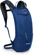 Рюкзак велосипедный Osprey Katari 7 Cobalt Blue