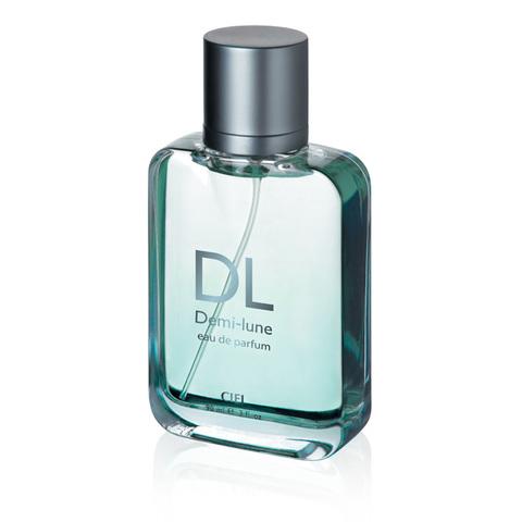 Парфюмерная вода Demi-lune №23