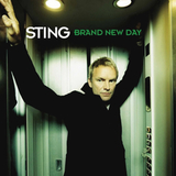 Sting / Brand New Day (2LP)