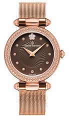 женские наручные часы Claude Bernard 20504 37RPM BRPR2