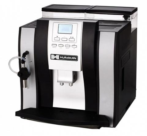 фото 1 Профессиональная кофеварка Hurakan HKN-ME709 на profcook.ru