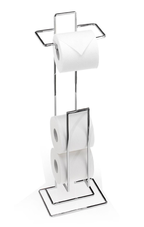 Держатели для ванной Держатель туалетной бумаги Creative Bath Deco Series derzhatel-tualetnoy-bumagi-creative-bath-deco-series-ssha-kitay.jpg