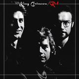 King Crimson / Red (LP)