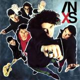 INXS / X (LP)