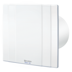 Вентилятор накладной Blauberg Quatro 100