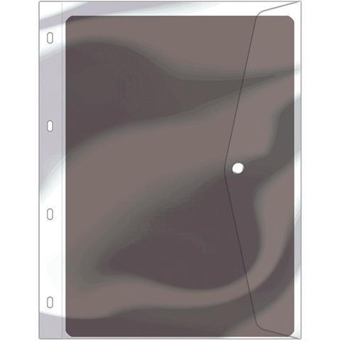 Набор магнитных пластин 22х18см для хранения ножей в пластиковом конверте. Tonic Studios Large Ring Binder Die Case . A4 Magnetic Sheets W/Plastic Sleeves- 3шт.