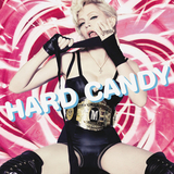 Madonna ‎/ Hard Candy (CD)