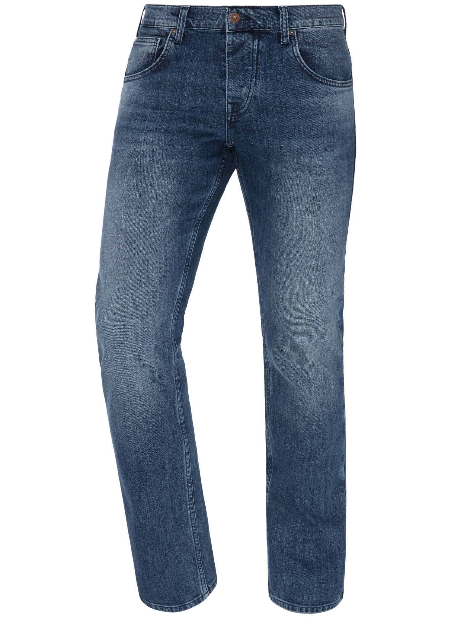 Джинсы Mustang Chicago Tapered 1006935-5000-883