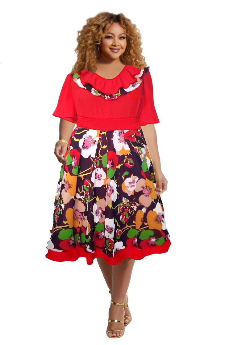 Платье 89-362